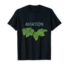 Amazon.com: Aviation Air Force T-Shirt: Clothing