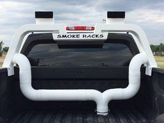 Smoke Them If You Got Them, NEW Type Of Stack/Headache Rack! - Diesel Army