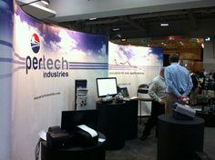 Seac Banche & Perth Industries at BAI