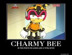 Image from http://fc02.deviantart.net/fs70/f/2012/149/8/7/charmy_bee_pardoy_by_houseofthechaos-d51l3pr.jpg.