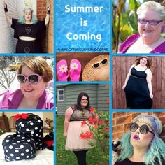 Summer is Coming #plussizebloggers #plussizefashion