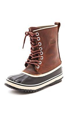 cheap for discount 26368 ca264 Sorel Premium Lace up Boots New Uggs, Ugg Boots, Shoe Boots, Lace Up