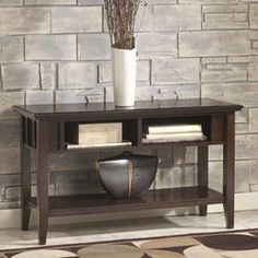 Hokku Designs Vendamore Console Table & Reviews | Wayfair