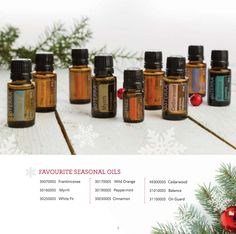 Basted Holiday Turkey Recipe with doTERRA Essential Oils. Pinned ...