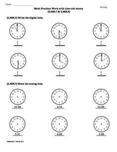 (2.G.1) 3D Shapes [Part 2] 2nd Grade Common Core Math