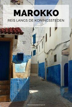Reizen langs de Koningssteden, een geweldige rondreis in Marokko. Bekijk Marrakech, Fez, Rabat en Meknes. In dit artikel vind je alle tips en highlights.