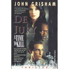 John Grisham - De jury