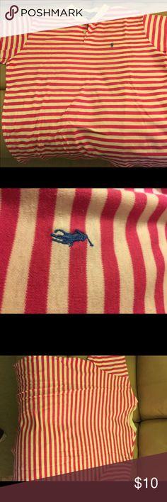 Mens XL Ralph Lauren Polo Shirt Mens XL Ralph Lauren Polo Shirt Polo by Ralph Lauren Shirts Polos