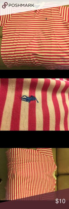 Mens XL Ralph Lauren Polo Shirt Mens XL Ralph Lauren Polo Shirt Polo by Ralph Lauren Shirts Polos