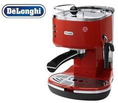 Delonghi Icona EC0310R Espresso Machine