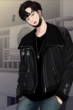 Ill always love his Personality Beauty Web, True Beauty, Handsome Anime Guys, Cute Anime Guys, Anime Boys, Pretty Boys, Cute Boys, Angel Wallpaper, Cartoon Wallpaper
