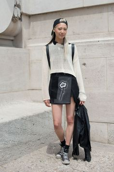 Soo Joo Park's best style moments (and how she's ushering in a new era)