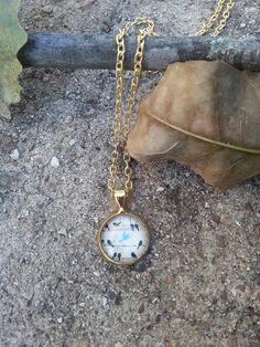 Bird Charm Gold Necklace Dainty Animal Fashion Jewelry