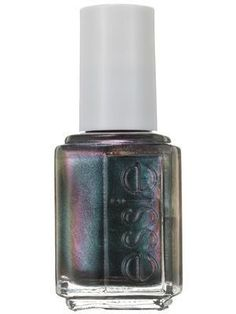 Essie nail polish in For the Twill of It | allure.com