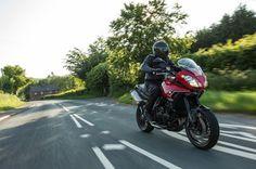 R2 MOTOS: Triumph ganha prêmio de marca de moto  mais deseja...