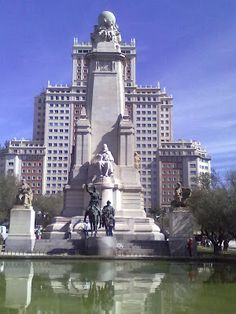 101 cosas que ver en Madrid