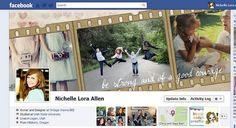HT Make a FB Timeline Cover