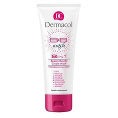 BB CREAM WASH 8IN1 - dermacol.ca