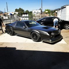 33 Best 3rd Gen Camaro Images Rolling Carts American Muscle Cars