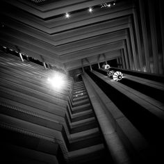 """Photographer Thomas Hawk """"I Don't Make Mistakes"""" - This photo was taken on February 16, 2010 in Financial District,San Francisco,CA,US."""