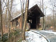 Image result for pictures of covered bridges