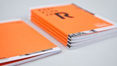 Work overview - Design agency Studio AIRPORT