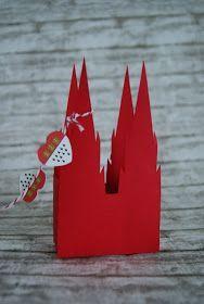 Getreu dem Motto habe ich Zuckerhut und Dom für meine Perücke entworfen. Der Dom lässt sich mit etwas größerer Bodenplatte aber auch pri...