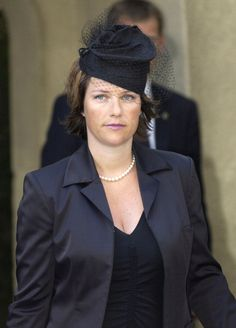 Princess Martha-Louise of Norway