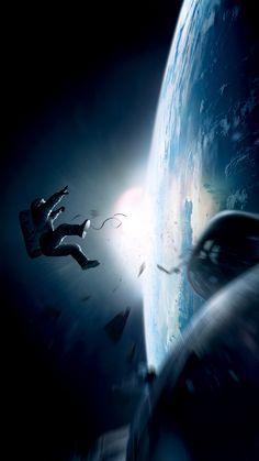 Gravity-iphone wallpaper