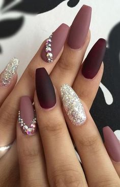cute nail art design to try in 2017