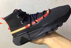 Three Under Armour Curry Sneaker Samples Have Just Leaked