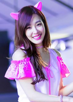Image uploaded by ʜᴛᴛᴘʜᴀɴɪᴇ. Find images and videos about snsd, tiffany and tiffany hwang on We Heart It - the app to get lost in what you love. Snsd Tiffany, Tiffany Hwang, Yoona, Girls Generation, Find Image, We Heart It, Lost, App, Videos