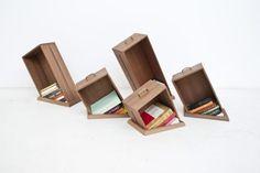 boekenplank grond 7
