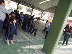 Ensino Religioso - um desafio para o Ensino Fundamental: Ryukyu Koku Matsuri Daiko (Curitiba)