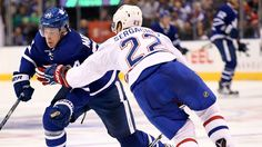 Matthews home debut highlights busy Saturday for Leafs