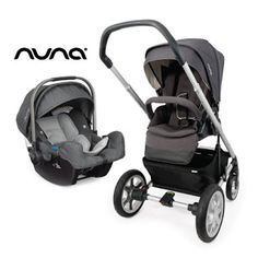 Enter to win a Nuna Travel System valued at $800 #sweepstakes ends 7/31/16