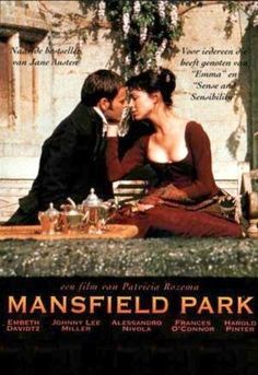 Mansfield Park Premiered 19 November 1999