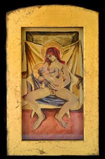 AmandaScottMaui: The Icon of Mother and Child Reimagined