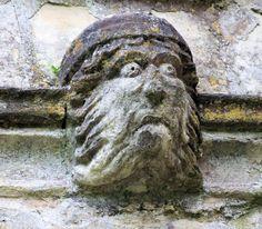 Aldsworth church, Gloucestershire