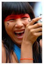 Índios do Brasil | Indians in Brazil. De inheemse bevolking van #Brazilië.