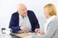 Caregivers in Cranford NJ: Are there ways that you can help your loved one's brain to stay active? Surprisingly, there are.