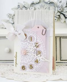 Wedding Congratulations Card by Melissa Phillips for Papertrey Ink (January 2013)