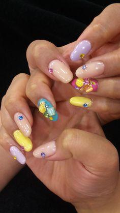 nails #manicure #nailart