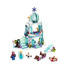 Lego Disney Frozen Elsa's Sparkling Ice Castle - 41062 £35