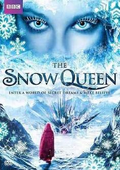 Ah, yes. One of the many movie adaptions from The Snow Queen. Is this 1/14?