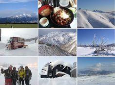 Snowriders Western Australia: Original Articles