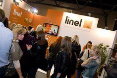 LINEL @ beauty fairs