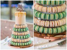 Wedding Cake | Wedding Details | Araluen Golf Resort Wedding Reception | Trish Woodford Photography
