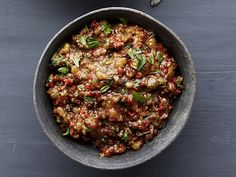 Walnut-Pepper Spread Recipe : Food Network Kitchen : Food Network - FoodNetwork.com