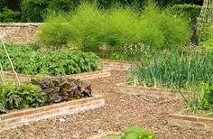 Výsledek obrázku pro zahradní architektura užitková zahrada